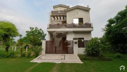 ٹاؤن شپ سیکٹر سی 1 ۔ بلاک 3 ٹاؤن شپ ۔ سیکٹر سی 1 ٹاؤن شپ لاہور میں 3 کمروں کا 5 مرلہ مکان 1.45 کروڑ میں برائے فروخت۔
