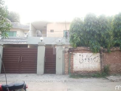 جی ٹی روڈ لاہور میں 5 کمروں کا 15 مرلہ مکان 2.25 کروڑ میں برائے فروخت۔