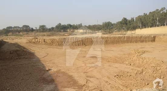 موٹروے سٹی اسلام آباد میں 6 مرلہ رہائشی پلاٹ 14.5 لاکھ میں برائے فروخت۔