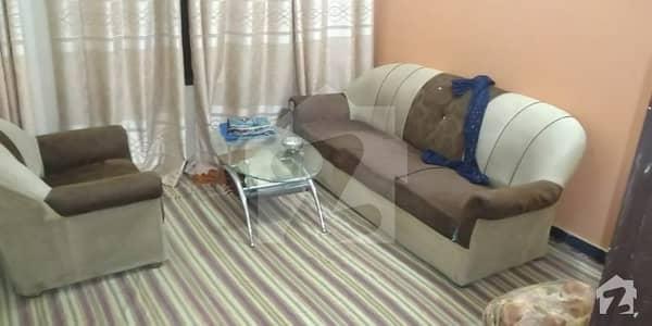 فیڈرل بی ایریا ۔ بلاک 16 فیڈرل بی ایریا کراچی میں 2 کمروں کا 4 مرلہ زیریں پورشن 65 لاکھ میں برائے فروخت۔