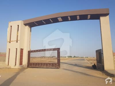 166 Square Yards Corner Plot On 60 Feet Wide Road Is Available In Ps City Phase  2 Situated In Sector  31 Near To Alazhar Garden