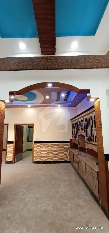 لہتاراڑ روڈ اسلام آباد میں 3 کمروں کا 5 مرلہ مکان 58 لاکھ میں برائے فروخت۔