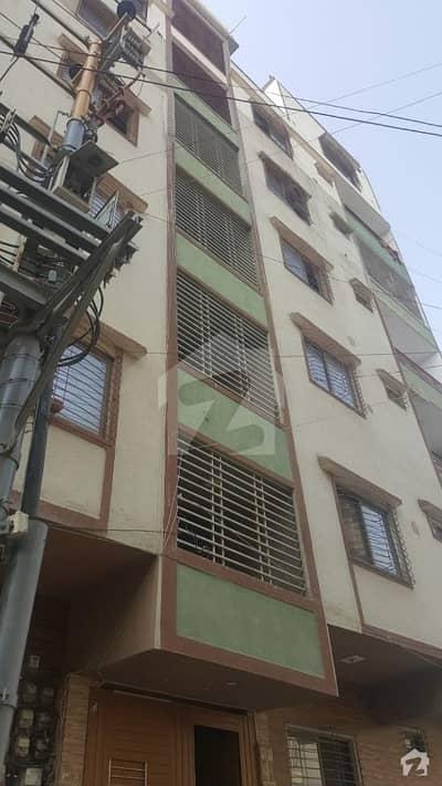 3 Bed Dd Renovated Flat For Sale In Gulshan E Iqbal