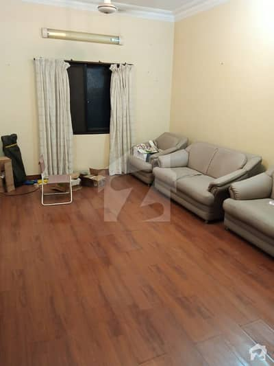 2700  Square Feet Flat In Shaheed Millat Road Is Best Option
