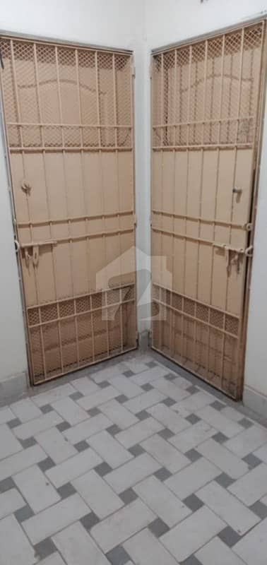 4 Rooms Apartment1st Floor West Open Well Maintained North Karachi