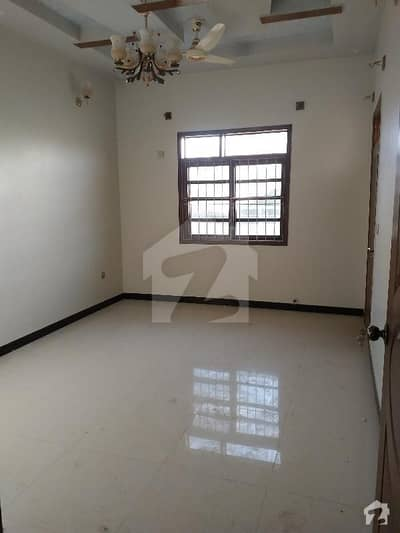 Upper Portion Sized 1080  Square Feet Is Available For Sale In North Karachi