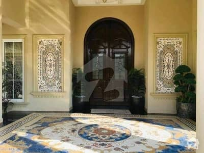 1 Kanal Full Independent House 50x90  20 Marla Bahria Enclave Rent 165000