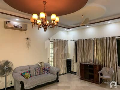 4950  Square Feet House For Sale In Chak Shahzad