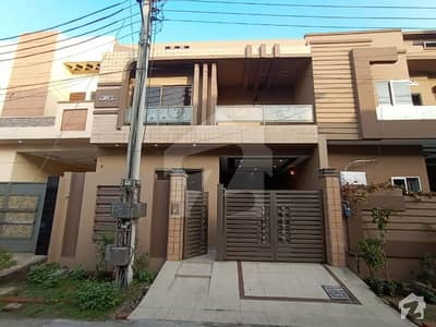 5 Marla Double Storey House With 5 Bedrooms For Sale
