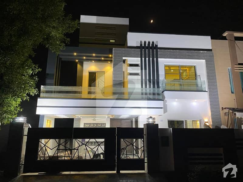 Luxurious House For Sale At Stunning Location