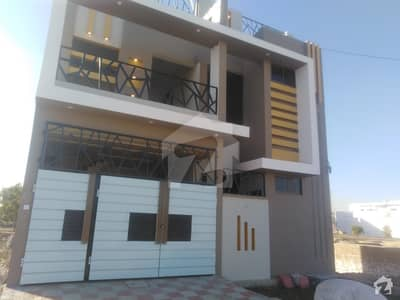 Jhangi Wala Road House Sized 1125  Square Feet For Rent