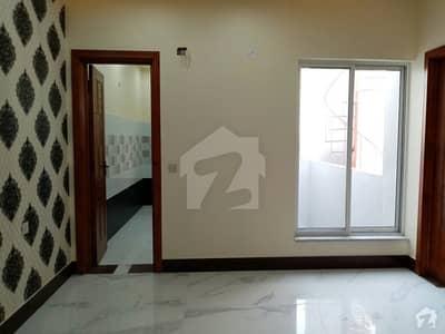 واپڈا سٹی ۔ بلاک ایل واپڈا سٹی فیصل آباد میں 5 مرلہ مکان 1.05 کروڑ میں برائے فروخت۔