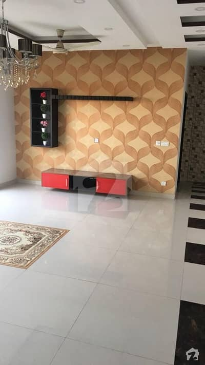 1 Kanal Upper Portion Lower Locked Available For Rent