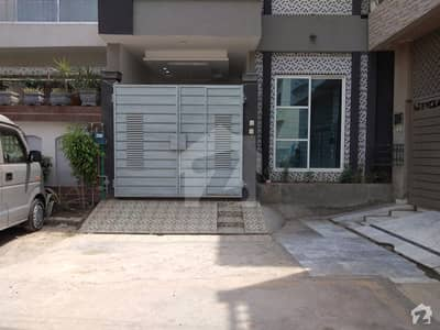 5.5 Marla House In Punjab Coop Housing Society Is Available