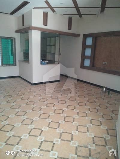 Shadman Phase 2 10 Marla Double Storey House For Rent In Block H