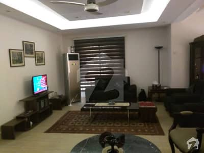 Top Class Fully Renovated Ideal Pha Flat On Ground Floor Is Available For Sale In G-7