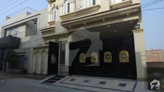 10 Marla Spanish House For Sale In Saddat Town Bedian Road Lahore