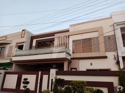 10 Marla House In Jeewan City Housing Scheme For Sale