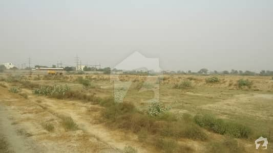 Ideal Residential Plot Is Available For Sale In State Life Phase 2 - Block CC