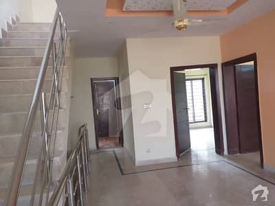 Spacious House Is Available In D-12 For Rent