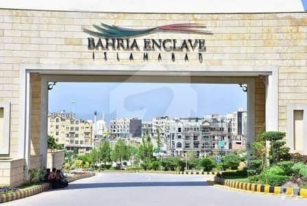 Best Location For Living Bahria Enclave Islamabad
