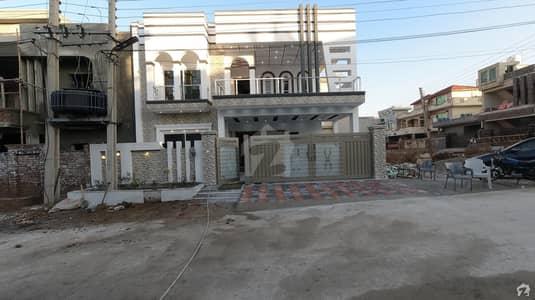 Ideal House For Sale In Gulraiz Housing Scheme