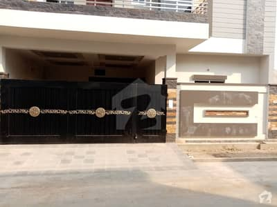 Gorgeous 7 Marla House For Sale Available In Jeewan City Housing Scheme