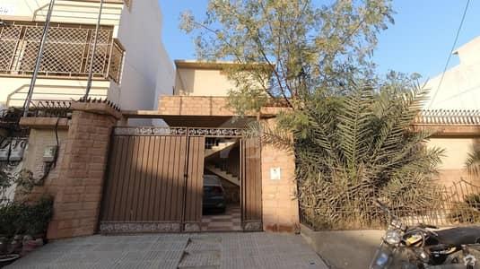 گلستانِِ جوہر ۔ بلاک 12 گلستانِ جوہر کراچی میں 3 کمروں کا 1.2 کنال مکان 5.5 کروڑ میں برائے فروخت۔