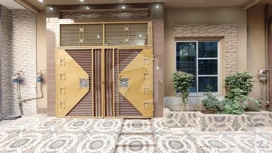 سبزہ زار سکیم لاہور میں 5 کمروں کا 5 مرلہ مکان 1.6 کروڑ میں برائے فروخت۔
