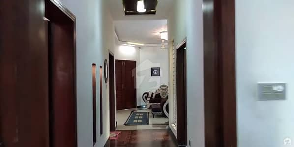 10 Marla Double Storey House For Sale In Gulraiz Phase 2 Rawalpindi