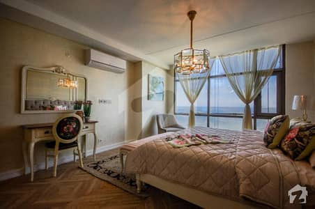 Best Unit 3 Bed Flat Type F Full Sea View Pearl Tower 1