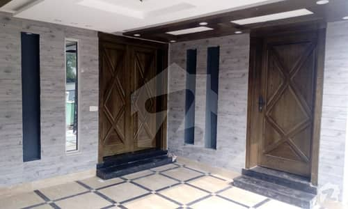 8 Marla Like A New Sami Furnished House Ideal Location For Rent In Bahria Town Lahore
