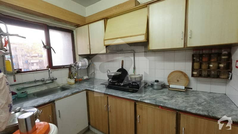 Beautiful 2nd Floor D Type Apartment Is Available For Sale ...