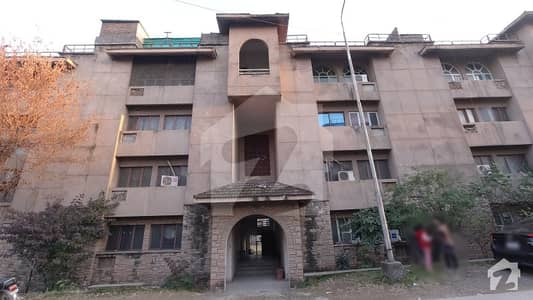 Spacious & Affordable D Type Apartment Is Available For Sale In G-11/4 Islamabad