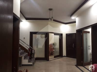 1 Kanal Furnished Full Luxury House for rent in DHA Defence Phase 5