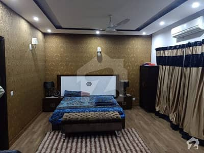 5 Master Size Bed Room Fully Wooden  Tiled  Flooring Bungalow For Rent In DHA Phase 2 U