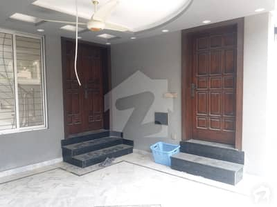 8 Marla Sami Furnished Like A New House Available For Rent In Bahria Town Lahore
