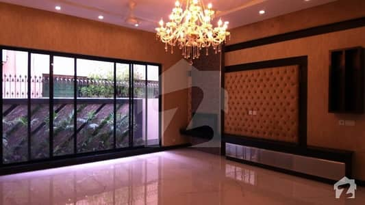 Near Park New Renovated Bungalow For Rent In DHA Phase 2 v