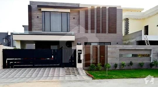 لیک سٹی ۔ سیکٹر ایم ۔ 2 لیک سٹی رائیونڈ روڈ لاہور میں 6 کمروں کا 1 کنال مکان 5.25 کروڑ میں برائے فروخت۔