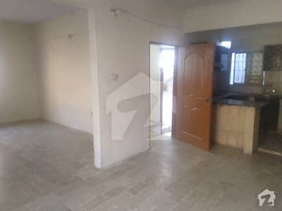 Flat Sized 1080  Square Feet Is Available For Sale In Defence View Society