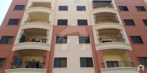 4th Floor 2 Bed Lounge Luxury Apartment Is Available For Sale In Saima Arabian Villas