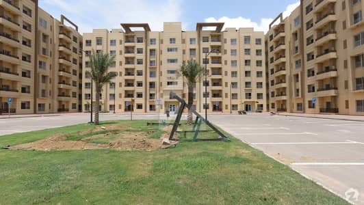 Spacious 2250 Square Feet Flat Available For Sale In Bahria Town Karachi