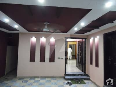 8 Marla Like A Sami Furnished House For Rent In Bahria Town Lahore