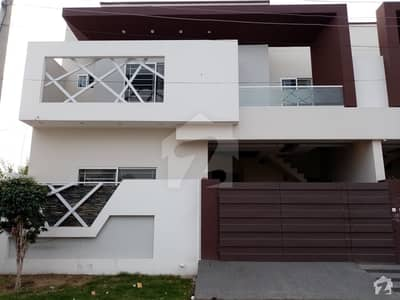 Ideally Located House For Sale In Gulberg City Available