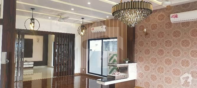 Gulberg 1 Kanal House For Rent In Lahore
