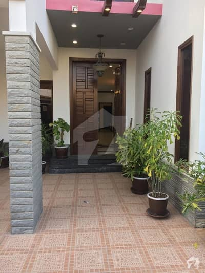 Commercial House Is Available For Rent 1 Kanal