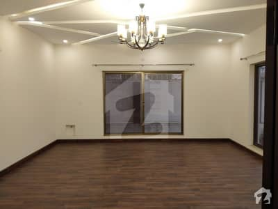 1 Kanal Brand New 9 Bed With Basement Luxury House  Available For Rent In Bahria Town