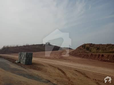 500 Square Yards Residential Plot In Sector F AGHOSH Phase 2 For Sale