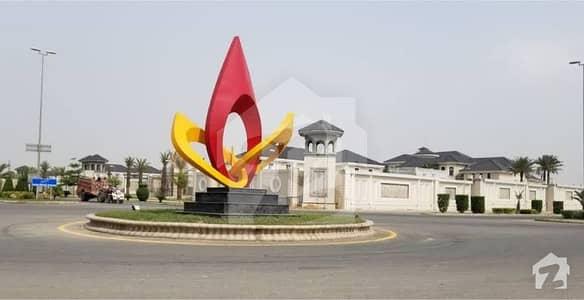 بحریہ آرچرڈ فیز 4 بحریہ آرچرڈ لاہور میں 10 مرلہ رہائشی پلاٹ 45 لاکھ میں برائے فروخت۔
