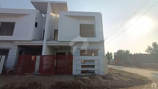 House Of 5 Marla In Multan Public School Road For Sale